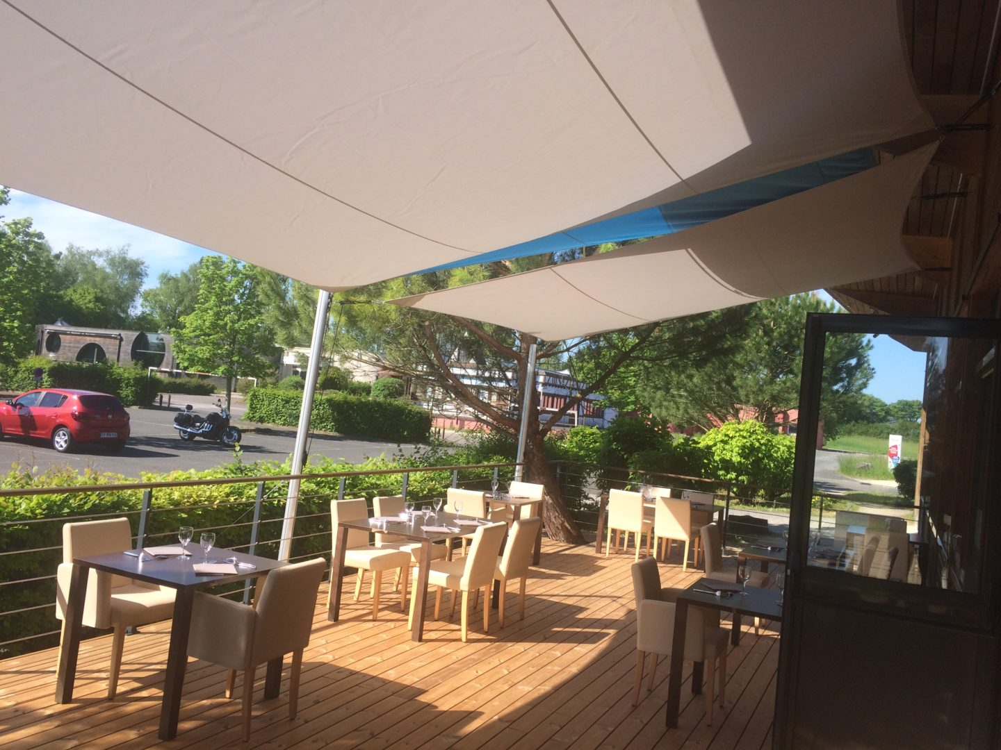Terrasse mobilier GO - 1 - Le Grand Ouest