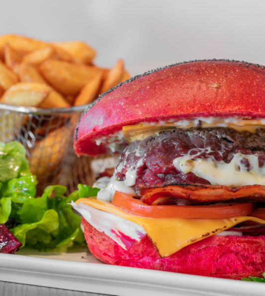 Burger Basque 2